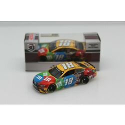 2021 KYLE BUSCH #18 M&M's 1:64 In Stock Free Shipping