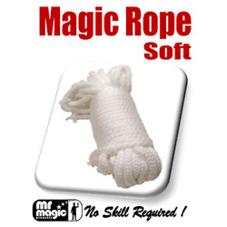 Soft Rope Small(33 feet) by Mr. Magic