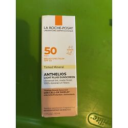 la roche posay anthelios 50 tinted (exp 2023)