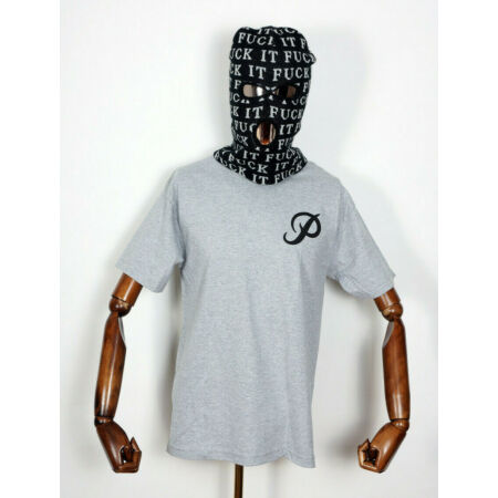 img-Primitive Skate Skateboards Tee t-shirt Classic P Core Athletic Heather IN M