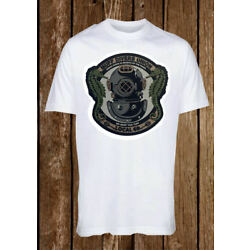 CUSTOM FUNNY MUFF DIVER UNION  T SHIRT 180GSM SIZES FROM  S-XXXL