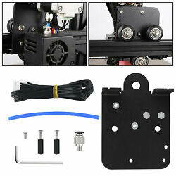 Direct Drive Plate Extruder Conversion Kit Fit 3D Printer Creality Ender-3 CR-10