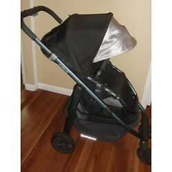 2016 Uppababy Cruz Stroller 0417-CRZ-US Pick Up only