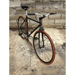 LOCAL PICKUP ONLY 11377 NO DELIVERY Custom Pure Fix 50cm Fixie 700c