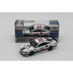 2021 CHASE BRISCOE #14 Ford Performance Racing School 1:64 Free Shipping