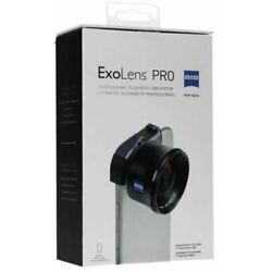 ExoLens PRO by Zeiss Professional Telephoto Lens System