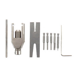 Motor Pinion Gear Puller Remover Tools Set For Rc Helicopter Motor Pinio HL