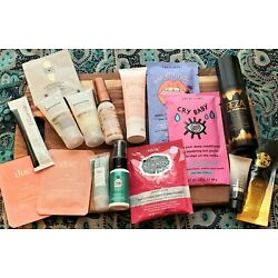 Mixed Lot of 16 Hair Care Products: Travel & Full Size Included. *BRAND NEW*