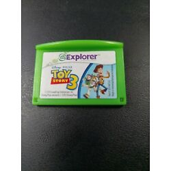 LeapFrog LeapPad Explorer Learning System: Toy Story 3, Leap pad 1 2 3 GS Ultra