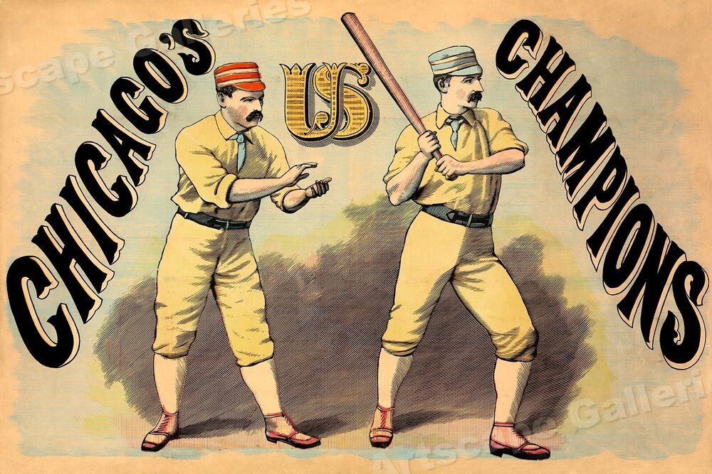It's just a photo of Exhilarating Vintage Sports Posters