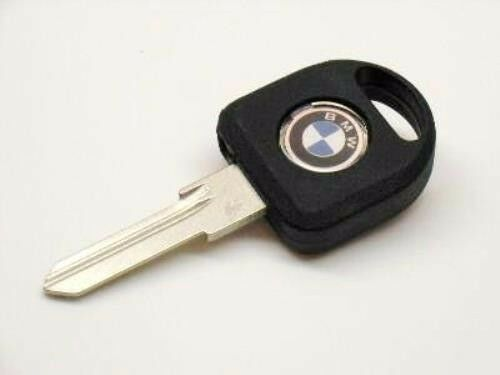 Bmw Lighted Key Blank W Color Emblem E28 E30 894c Ebay