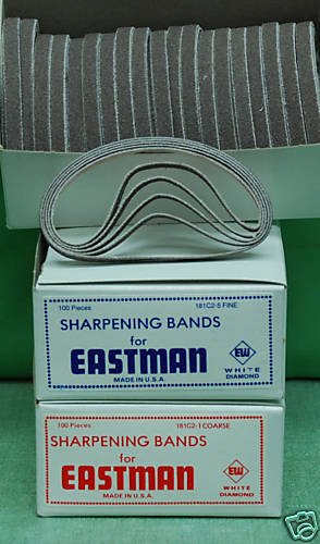 eastman cutting machine