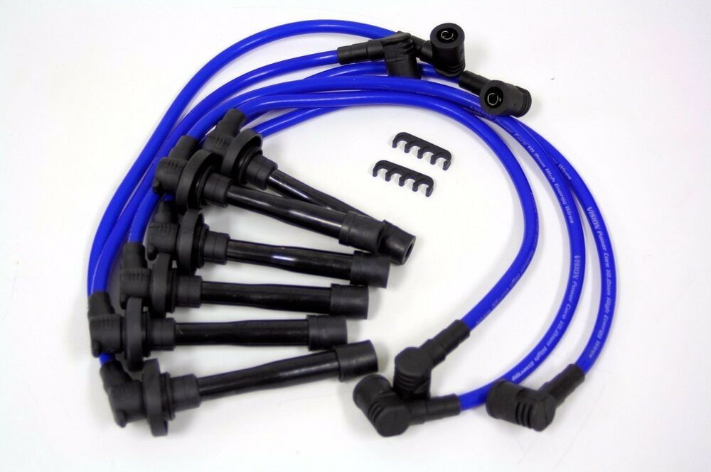 s-l1000 Racing Spark Plug Wires on mercury outboard, toyota camry, how run, honda motorcycle, big dog, heat shield,