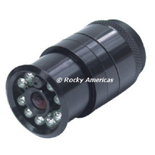 ccd night vision ir wide angle 120 degree rear view backup