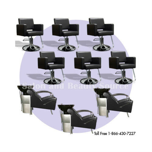 Salon package beauty styling chairs equipment furniture ebay for A and s salon supplies