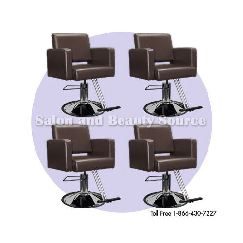 Styling chair beauty salon equipment furniture package ebay for Beauty spa equipment