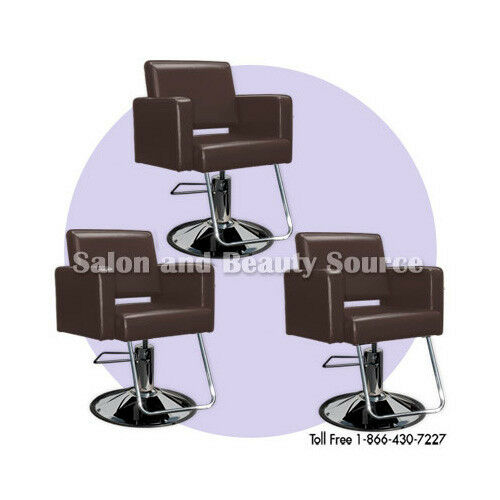 Styling chair beauty salon equipment furniture package ebay for Furniture y equipment