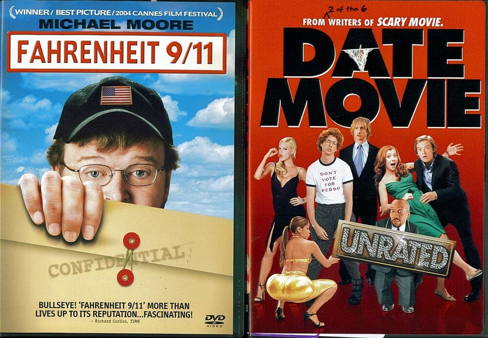 fahrenheit 9 11 movie review Fahrenheit 9/11 blu-ray (2004): starring george w bush and al gore michael  moore's  price buy on: movie rating  be the first to review it blu-ray review.