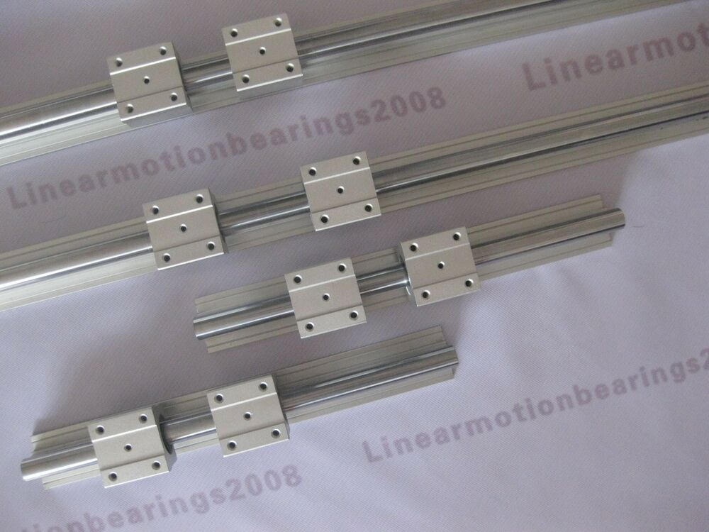 Amazon.com: Linear Bearings - Linear Motion Products ...