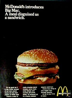 mcdonalds marketing hamburgers case study You May Also Find These Documents Helpful