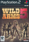 Videogame Wild Arms 5 PS2