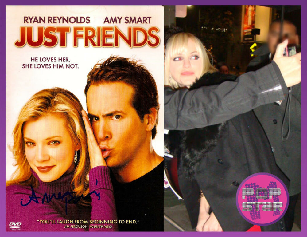 Anna Faris's Best Kiss On-Screen Was Not Who I Thought It ...  |Just Friends Anna Meme