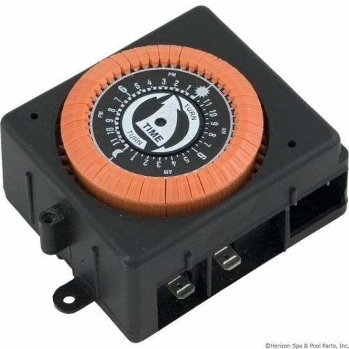 Intermatic Timer 120v 24hr Pf Rc Pb913n66 Spa Bath Tub