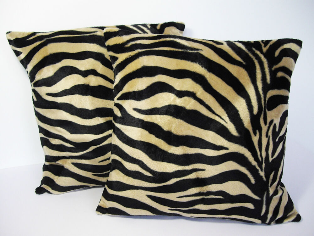Zebra Print Throw Pillow Case Waist Cushion Cover Pillowcase Home Decor Little. New (Other) $ to $ From China. Buy It Now. Free Shipping. Small Dog Bed Cushion Metal Frame Mattress Pet Upscale Cat Cooling Iron Beds Mat. Metal Bed. Brand New. $ Buy It .