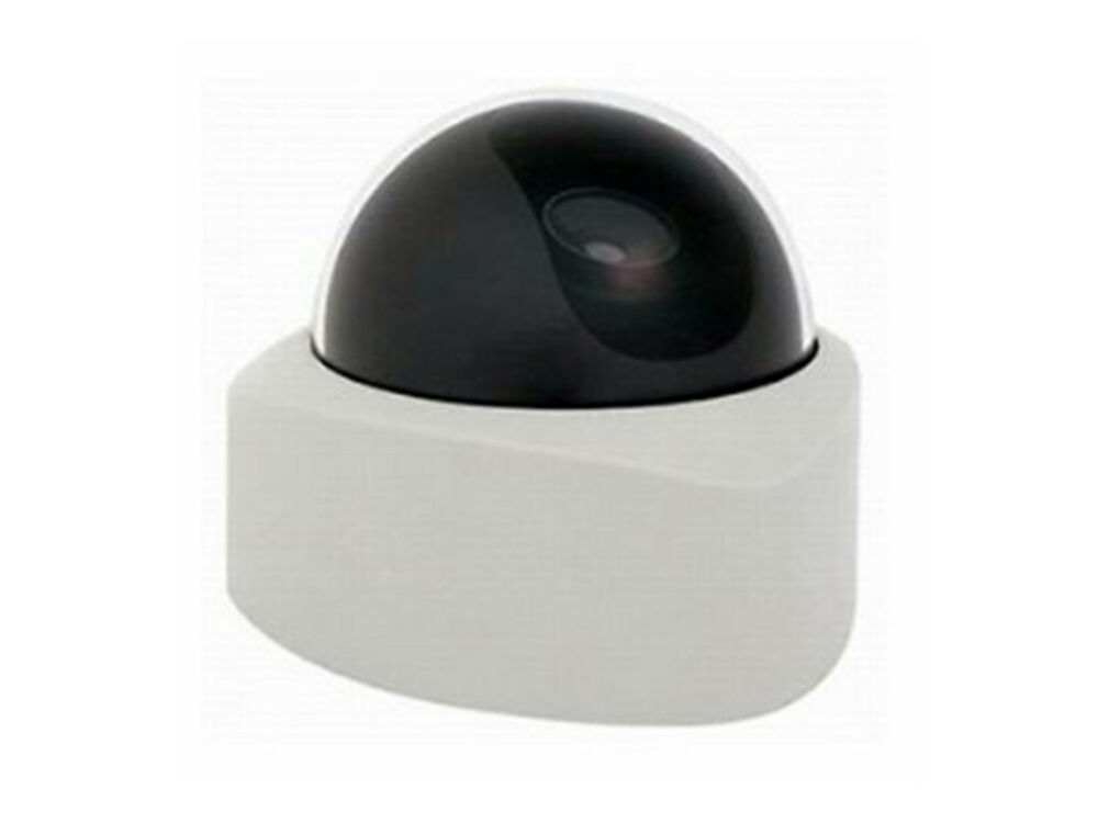 Dummy Security Camera Fake Security Dome Ceiling Or