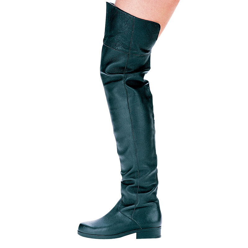 Men Thigh High Boots Bsrjc Boots