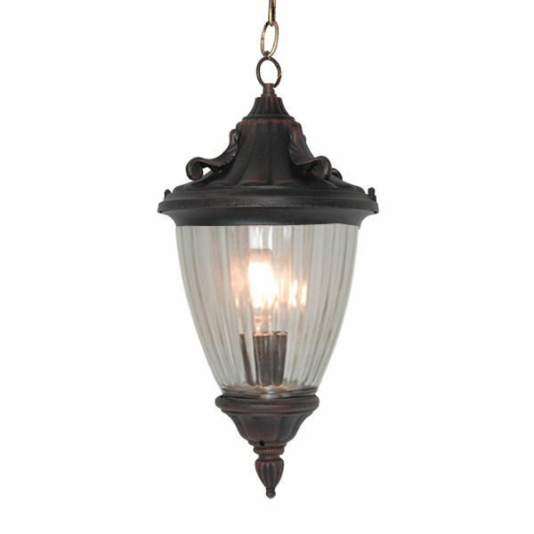 Outdoor Hanging Ceiling Lamp Lighting Fixture OT0045M H
