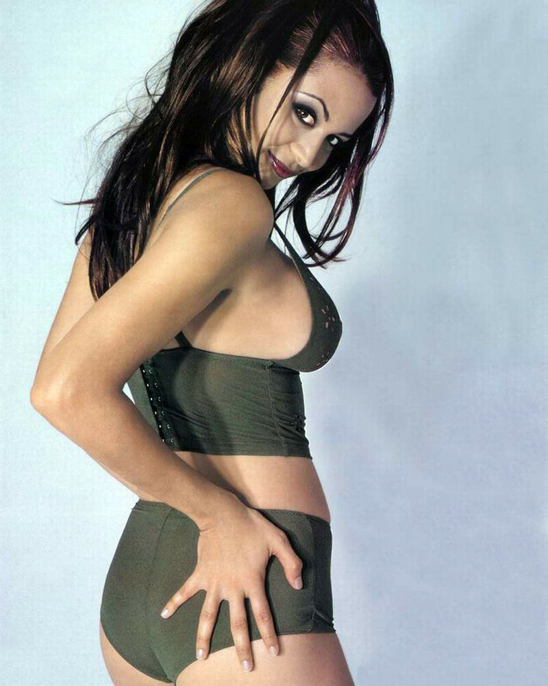 Catherine Bell No Panties 108