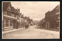 Marlow. High Street by WHS Kingsway # S 14526.