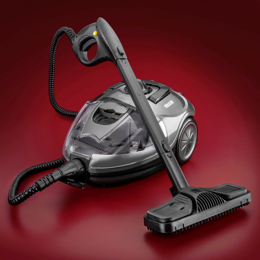 stx mega steam 4000 steam cleaner floor tile ebay. Black Bedroom Furniture Sets. Home Design Ideas