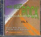 The best of rock vol. 5 COMPILATION- Cd Fuori Catalogo