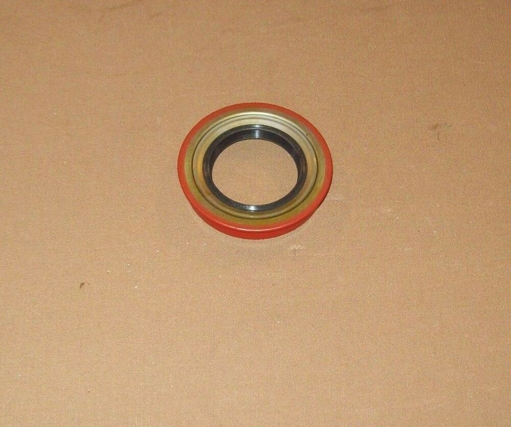 Chevrolet S10 Truck T 5 Speed Transmission Rear Seal Manual Guide