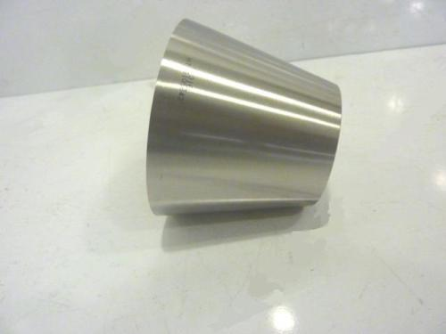 Exhaust cone reducer adapter quot to s mm ebay