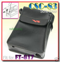 YAESU csc-83 Soft case  FT 817 FT817nd FT-817ND