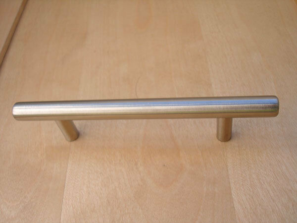 kitchen cabinet handles stainless steel 2 quot 36 quot solid stainless steel kitchen cabinet handles 7841