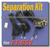 Separation Cable Kit for FT-857 FT-857D  YSK-857  C0105