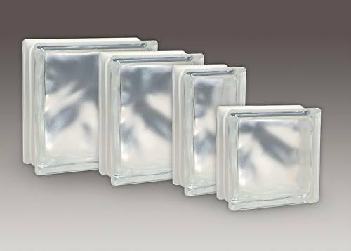 craft block glass block case of 10 ebay