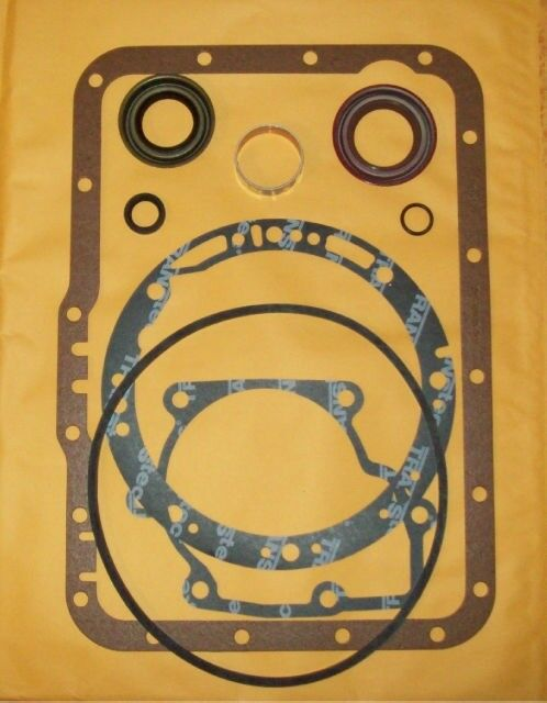 Ford A4ld Transmission Gasket Seal Set External Seal