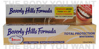 Beverly Hills Total Protection Whitening LARGE 165g
