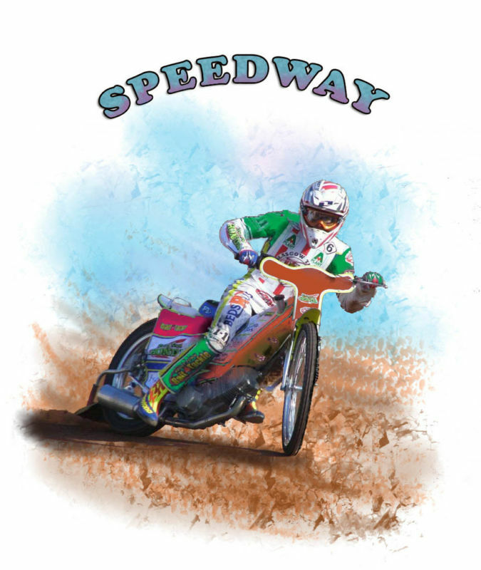 Speedway t shirt in any size ebay for Indianapolis motor speedway clothing