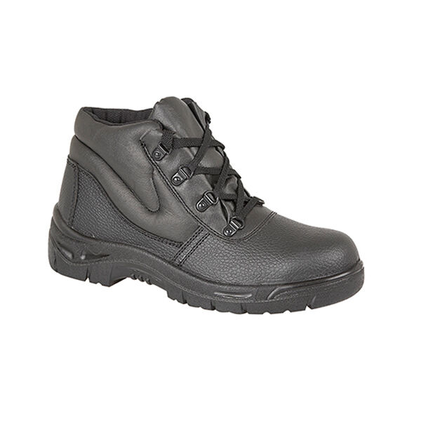 Unique Womenu0026#39;s Dr. Martensu00ae 6-Eyelet Steel Toe Boots - 26149 Work Boots At Sportsmanu0026#39;s Guide
