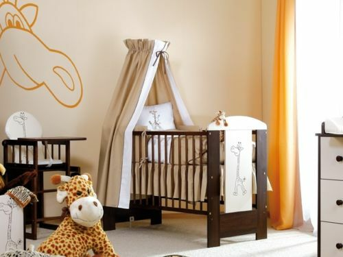 babybett kinderbett 120x60 bettset komplett 8 teile s ebay. Black Bedroom Furniture Sets. Home Design Ideas