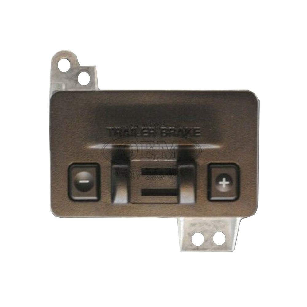 oem new 2011 ford f 150 trailer brake controller module. Black Bedroom Furniture Sets. Home Design Ideas