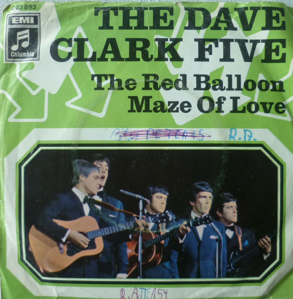 The Dave Clark Five - Put A Little Love In Your Heart