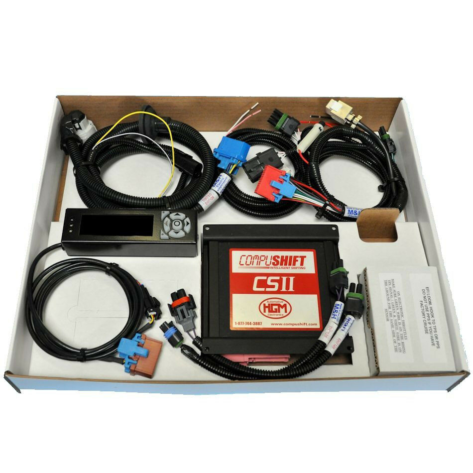 s l1000 4l80e controller ebay 4L80E Transmission Wiring Diagram at gsmportal.co