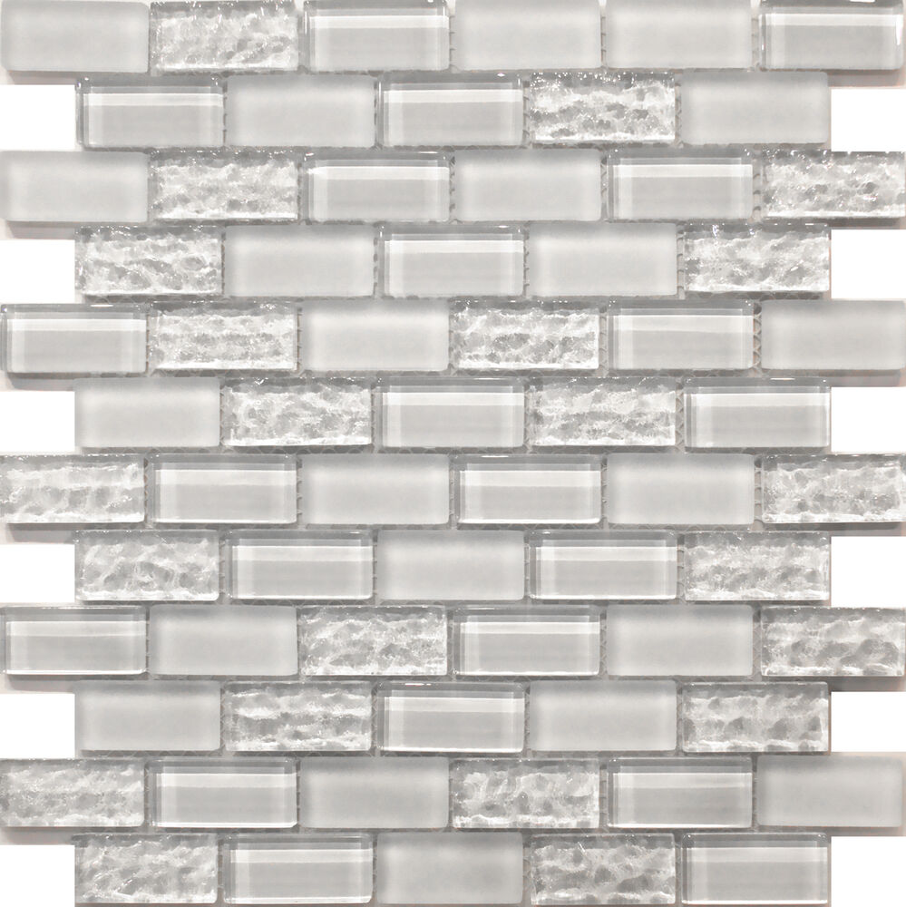 backsplash tile texture white white texture glass mosaic tile sample backsplash 8mm 393